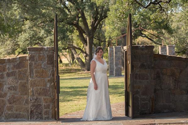 Sara Mason Bridal Photos