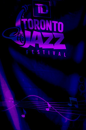TD Canada Trust Toronto Jazz Festival