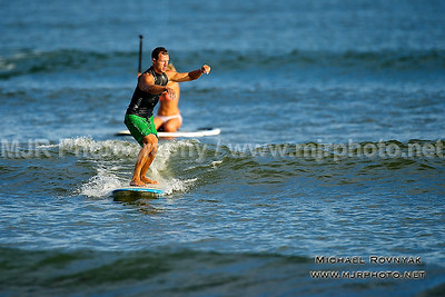 Surfing, The End, NY, 08.19.12