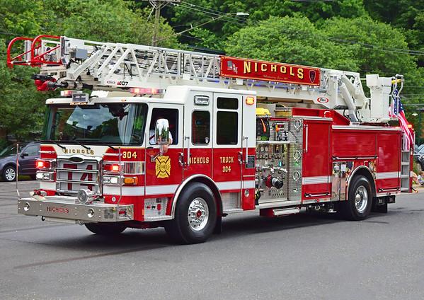 Parade - Beacon Falls, CT - 6/15/19
