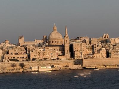 Turkey and Malta