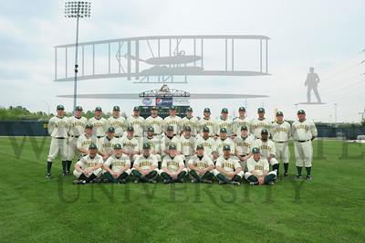6695 Baseball Team 5-10-11
