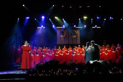 Elim Choir Christmas Production 2012