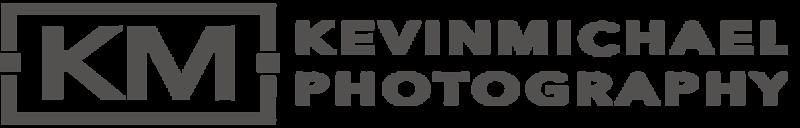 Kevin Michael KM Logo Text Black.png
