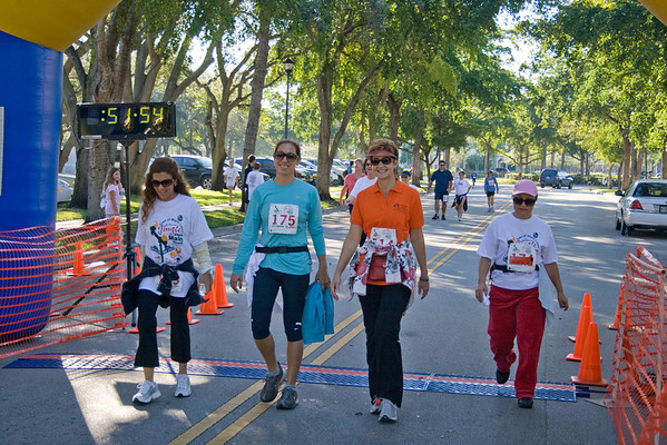 5K Race Photos: 30 MINUTES AND ON