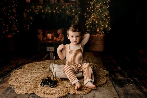 Gass | Night Before Christmas | 2020