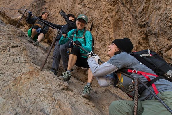 2017-12-30 Picacho Peak