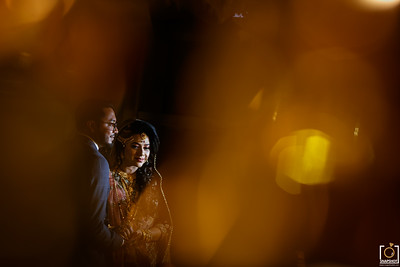 Ana & Sakib Wedding