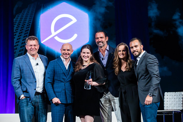 Shark Tank: eMerge America's Startup Grand Finale
