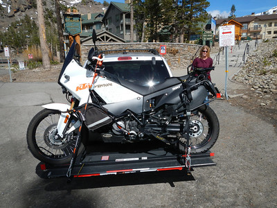 5-2014 Mothers Day Weekend Ride
