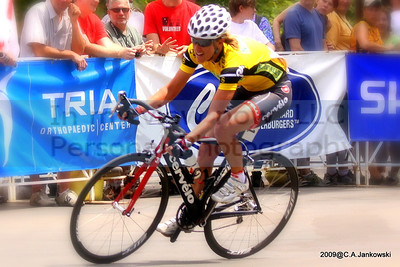 Nature Valley Grand Prix bike race .Women's Pro/Elite Race in Stillwater