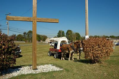 Harvest fall fest 08