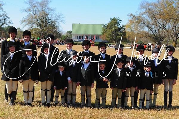 Belle Meade Opening Hunt 2012