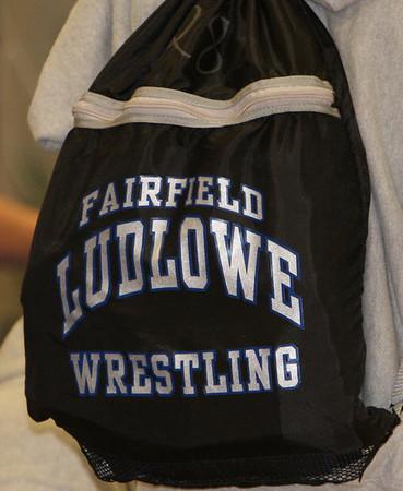 Warde Ludlowe Wrestling Match