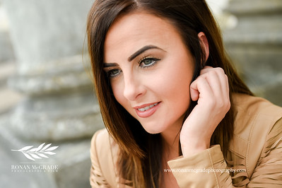 Country music star Lisa McHugh    Picture: Ronan McGrade
