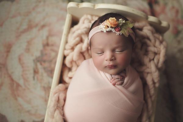 eleanor hope newborn