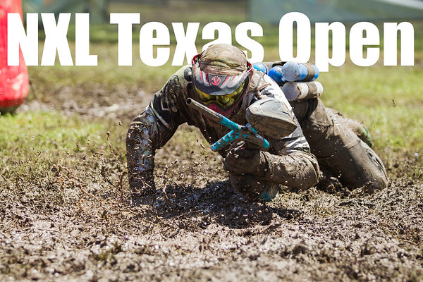 NXL Texas Open