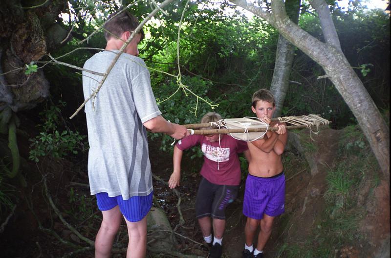 3rd West Wickham Summer Camp