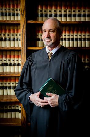 Judge headshots