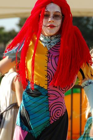 Uptown Altamonte - Halloween 2007