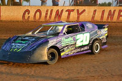 County Line Raceway 7.23.16