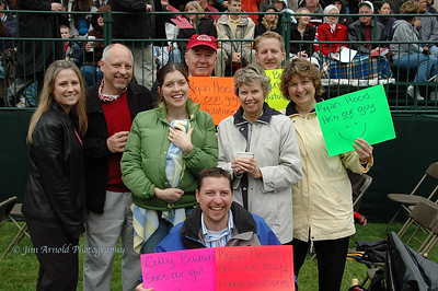 Linfield College - Commencement (2006)
