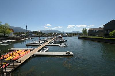 Lake Tahoe Summer 2014