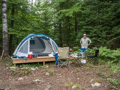 camping juillet 25 2020
