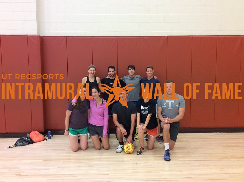 Spring 2017 Indoor Soccer Coed A Runner-Up_Tortious Defense