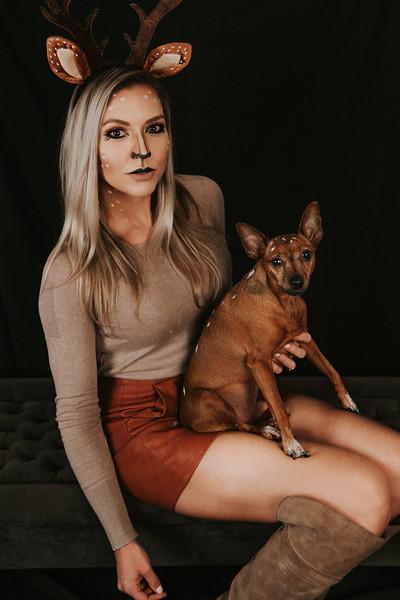 Leah + Tookie