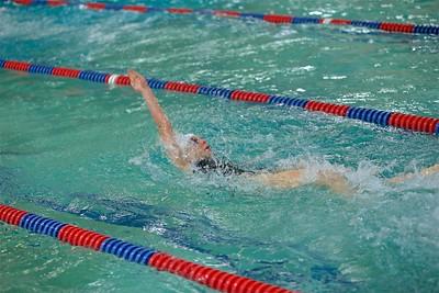 2013 SHS Swimming
