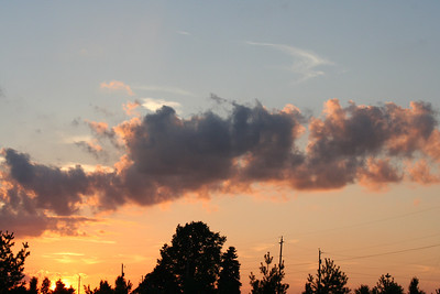 Sunset 20050819