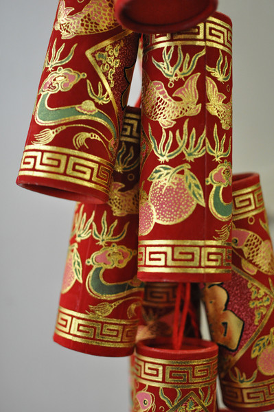 Chinese New Year Mass 2013/02/10