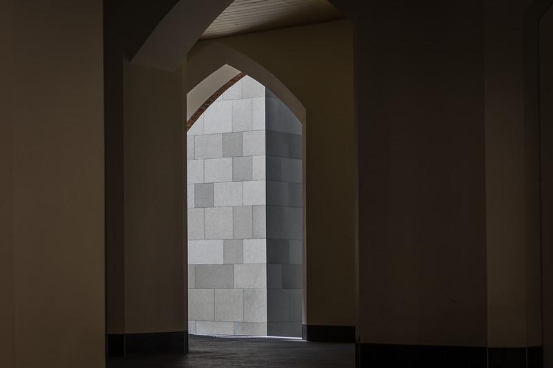 Perth Archway