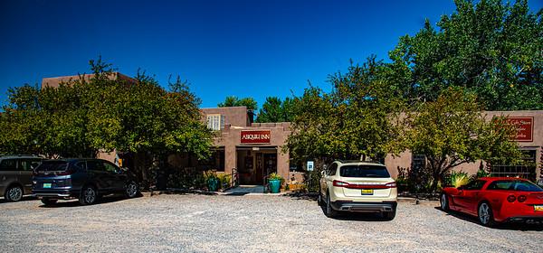 Enchanted New Mexico-Abiquiu Inn Area-9/21