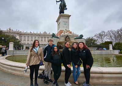 Day 4 - Madrid