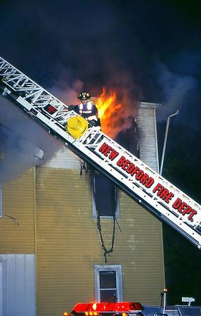 New Bedford, Walnut St - 11/1997