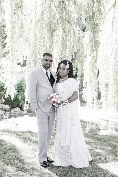 Christine  and Ali's Wedding