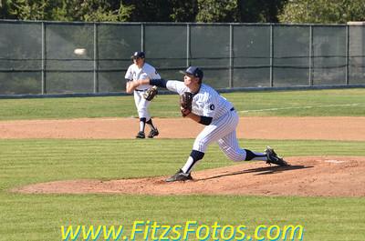 Varsity Baseball vs. Mesa