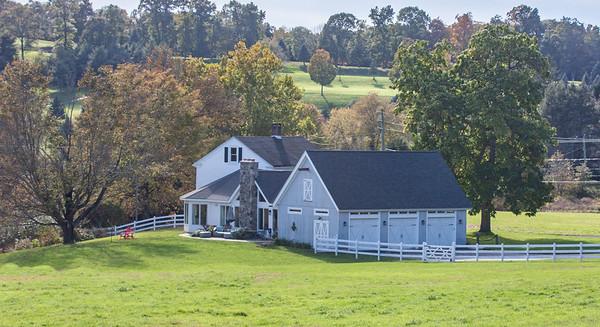 Gilbert House-Portland, CT