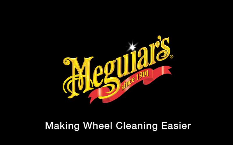 Meguiars brake dust barrier