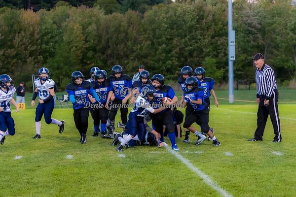 SMS 2016 Football