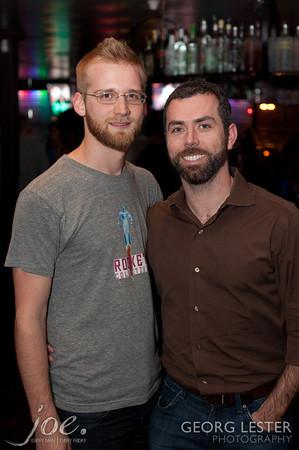 Joe July 13, 2012