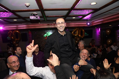 Fadi's 40th Birthday Party