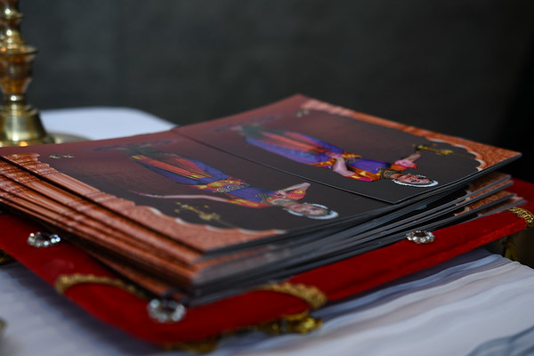 Amirthalaya Academy Of Fine Arts Presents the Bharathanatya Arangetram