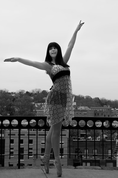 Nicole Ballet