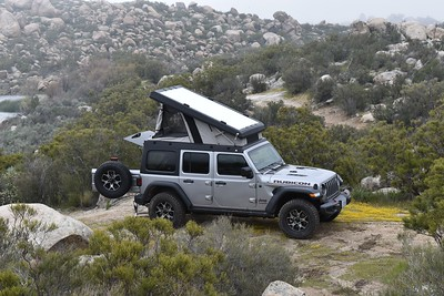 Fleet Gallery - Jeep Wrangler JL J30