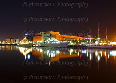 Belfast Maritime Festival