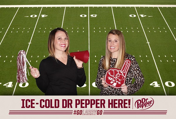 2016-12-01 DR PEPPER EVENT