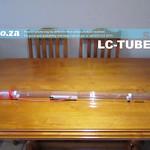 SKU: LC-TUBE/60, TruCUT Standard Series Sealed 60W CO2 Glass Laser Tube